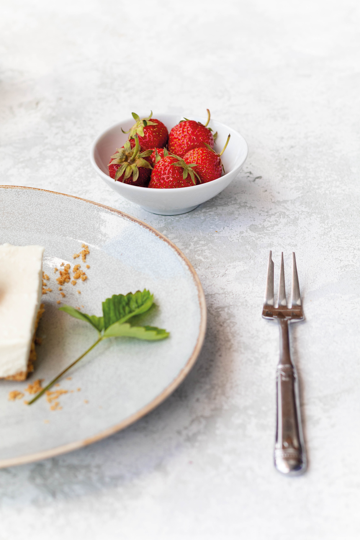 No Bake Cheesecake – ganz einfach ohne backen / No Bake Cheesecake by  https://babyrockmyday.com/no-bake-cheesecake/