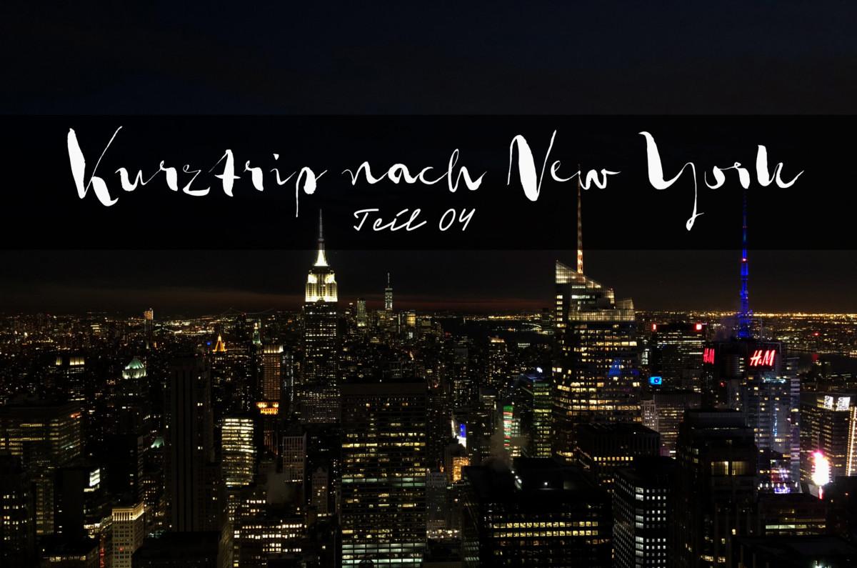 New York im Winter - Teil 04 // Traveling to New York in Winter Part 4 by https://babyrockmyday.com/kurztrip-new-york-teil-04