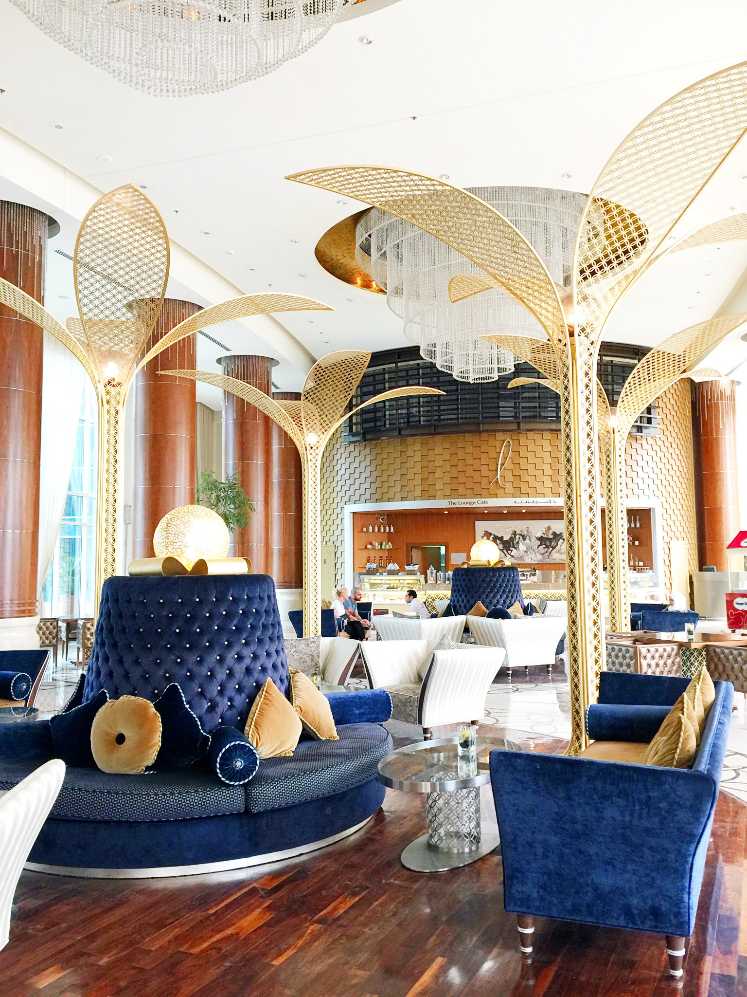 Kurztrip nach Abu Dhabi - unser Hotel // Travel to Abu Dhabi - the hotel by https://babyrockmyday.com/abu-dhabi-unser-hotel/